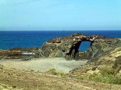 Arco de Ajuy, Fuerteventura