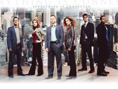 Love CSI:NY so much!!
