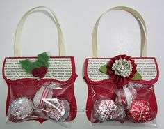 candy purses