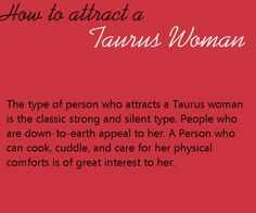 Capricorn man taurus woman break up