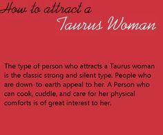 Taurus woman and taurus man sexually
