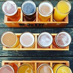"""52 Likes, 4 Comments - Oktoberfest (@oktoberfest_posts) on Instagram: """"#weekendplans: beer tasting... inspired by this great autumn shot by @moodyales! Prost! #craftbeer…"""""""