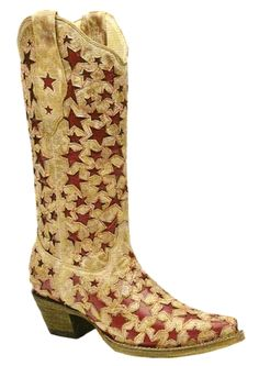 I want these boots.
