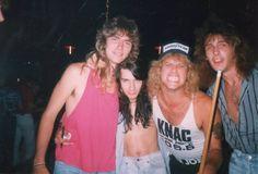 Bobby Blotzer, drummer for RATT, #ratt #rock #rocknroll #music #80s #80smusic #HairBand #bobbyblotzer #drummer