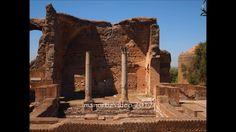 Tivoli, Villa Adriana (manortiz) 1080