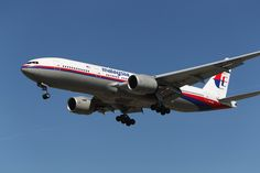 A canção que conta o mistério do voo MH370