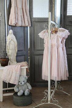 -Kinderkleding van Jeanne d'Arc Living JDL Petite