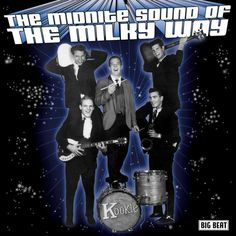 Various – The Midnite Sound Of The Milky Way : 60's U.S.A. Garage Psychedelic Rock Music Album Compilation Label: Big Beat Records – CDWIKD 246 Format: CD, Compilation Country: UK Released: 2004 Genre: Rock Style: Garage Rock Tracklist 1 –Kookie Cook Workin' Man 2 –The Four A While Low Class Man 3 –George Jacks Rebel Woman 4 –The Cobras Try 5 –Willie & The Travelaires The Fiery Stomp 6 –Kookie Cook #60s #Beat #Freakbeat #Fuzz #Garage #GaragePunk #GarageRock #Pop