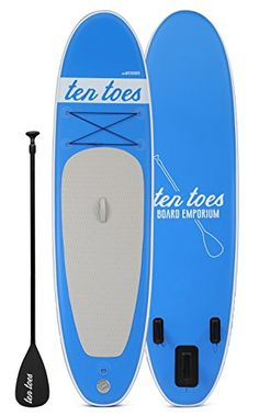Ten Toes Board Emporium Weekender Inflatable Stand Up Pad... https://www.amazon.com/dp/B01100MJ66/ref=cm_sw_r_pi_dp_x_ywv2yb2NS4682