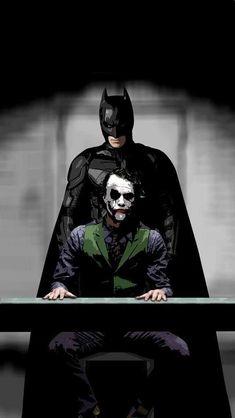 Batman + Joker: The Dark Knight Android Wallpaper, Pop Art Comic, Joker Wallpapers, Batman Dark, Batman Vs Joker, Batman Joker Wallpaper, Dark Knight Wallpaper, Pop Art Comic Marvel