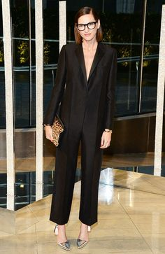 Not exactly a LBD but it's awesome. Jenna Lyons.