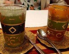 Arabian tea