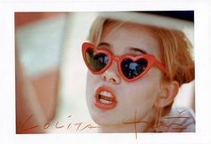 Nothing Seems As Pretty As The Past: Photoshoot: Sue Lyon photographed by Bert Stern