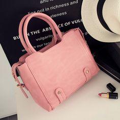 f19c7dd94415 Women Fashion Saffiano Handbags For Teenage Girls
