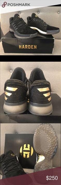 Adidas James Harden Vol.1 PK DS serious inquiries only ! Adidas Shoes  Athletic Shoes 639e92be1