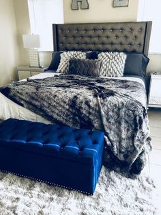 Love Master Bedroom ideas home interior bedroom decorating more outfit insp. skin care, tips and much more. Cozy Bedroom, Bedroom Decor, Bedroom Ideas, Master Bedroom, Home Interior, Interior Design, Dream Rooms, My New Room, House Rooms