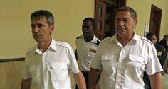 Arrestan pilotos franceses que escaparon de RD