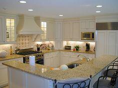 classic kitchens of virginia | Kitchen Remodel – Richmond, Virginia