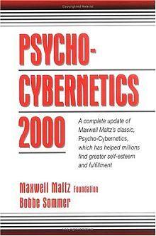 Psycho-Cybernetics 2000  by Bobbe L. Sommer