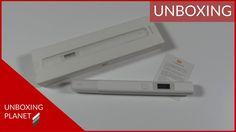 Test Powerfix Ultraschall Entfernungsmesser : Unboxing eines ultraschall entfernungsmesser im kompakten design