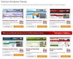 PremiumPress WordPress Themes Coupon Code March 2012