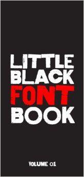 Little Black Font Book I