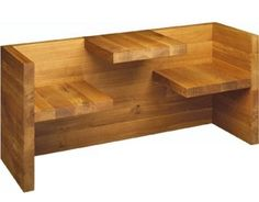 cool table/benches.. by cecelia