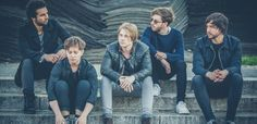 Interview with Conor Mason, from Essex band Nothing But Thieves.