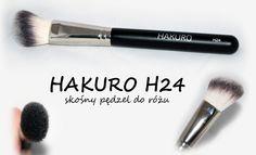Hakuro - H24 blush brush