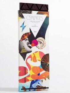 Förpackad -Blogg om Förpackningsdesign, Förpackningar, Grafisk Design - CAP&Design - Nordens största tidning för kreativa formgivare