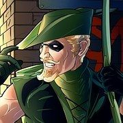 I got Green Arrow Which Member Of The Justice League Are You