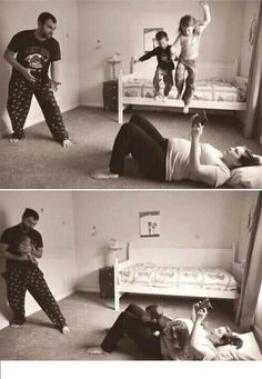 Lol great pregnancy picture