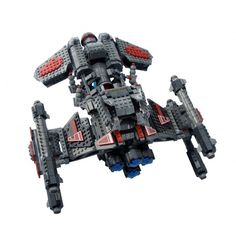 Mega Blocks - Starcraft II - Battlecruiser