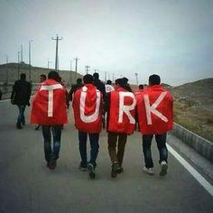 """""""Türk"""""""