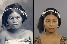 Watch 100 Years Of Filipina Beauty In A Little Over A Minute