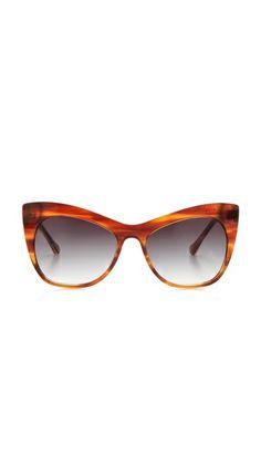 021fcb37e4  Lily  56mm Cat Eye Sunglasses