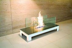 FLOOR FLAME ethanol fireplace | RADIUS DESIGN 699 €
