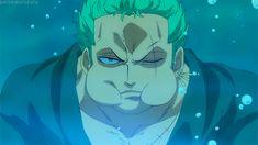 Zoro underwater (///▽///)❤︎