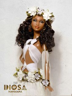 Hina-Ika. Diosa Hawaiana (Hawaiian goddess) | Flickr - Photo Sharing!
