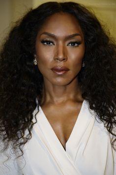 Get Her Exact Look: Angela Bassett's 2014 Emmys Makeup - Blaq Vixen Beauty
