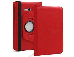 T113/T110 Cover for Samsung Galaxy Tab E 7.0 T113 T116 Case for Samsung Galaxy Tab 3 7.0 Lite T110 T111 360 Degree Rotating