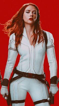 Bucky And Natasha Marvel Dc, Marvel Women, Marvel Girls, Marvel Heroes, Captain Marvel, Captain America, Scarlett Johansson, Black Widow Avengers, Black Widow Winter Soldier
