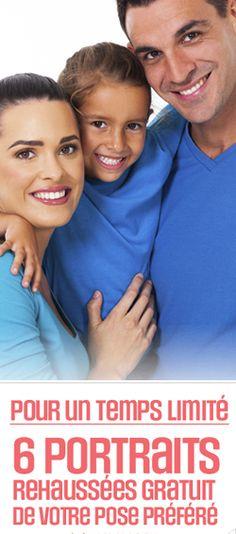 Portraits de famille gratuits. Fin le 31 octobre.  http://rienquedugratuit.ca/activite/portraits-de-famille-gratuits/
