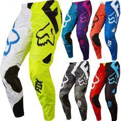 Fox Racing 360 Creo Mens Off Road Dirt Bike Racing Motocross Pants