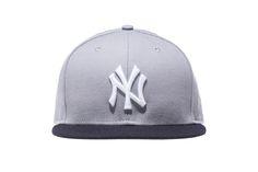 KITH x New Era x New York Yankees