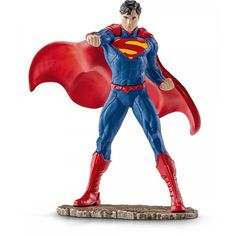 SCHLEICH Justice League The Flash Action Personaggio Action Personaggio supereroe personaggio del gioco