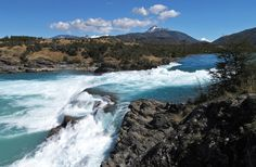 Chilean Patagonia Without Dams | National Geographic: Explorers Journal - June 3, 2013 #Chile #Patagonia