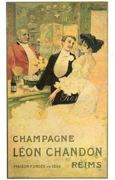 Paris Old Nostalgia Antique French Postcard by ParisFranceRomance, $2.99