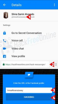 if you want hack your friends from messenger this is the best way! among which we can mention: keylogger, Phishing, Hacking, xploits and passwords stored in the browser. Account Facebook, Hack Facebook, Facebook Profile, Instagram Password Hack, Hack Password, Best Hacking Tools, Hacking Websites, Facebook Messenger, Fb Hacker