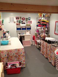 Jill's Craft Room